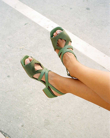 Arnes Green