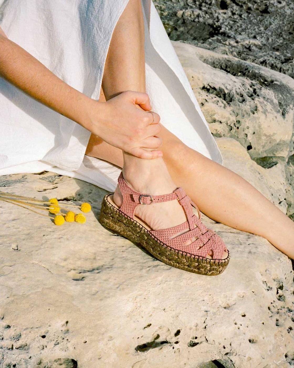 Archivo Bemol Pink