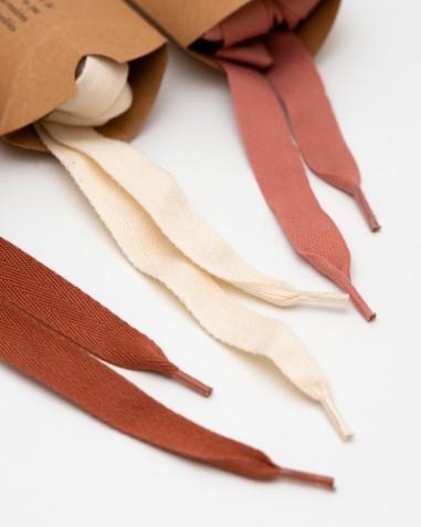 Pack 3 cintas Multicolor cotton