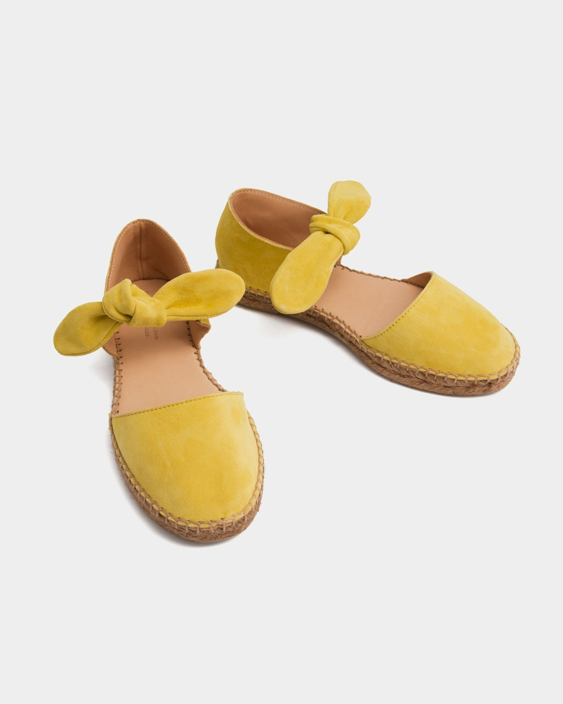 Archivo Mirto Yellow