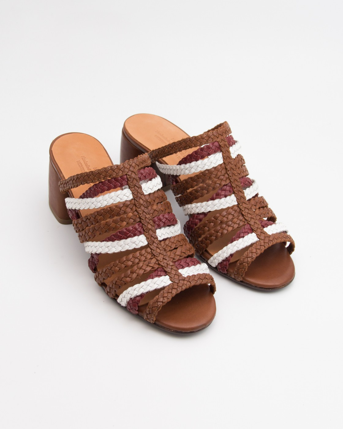 Cinder Multi brown