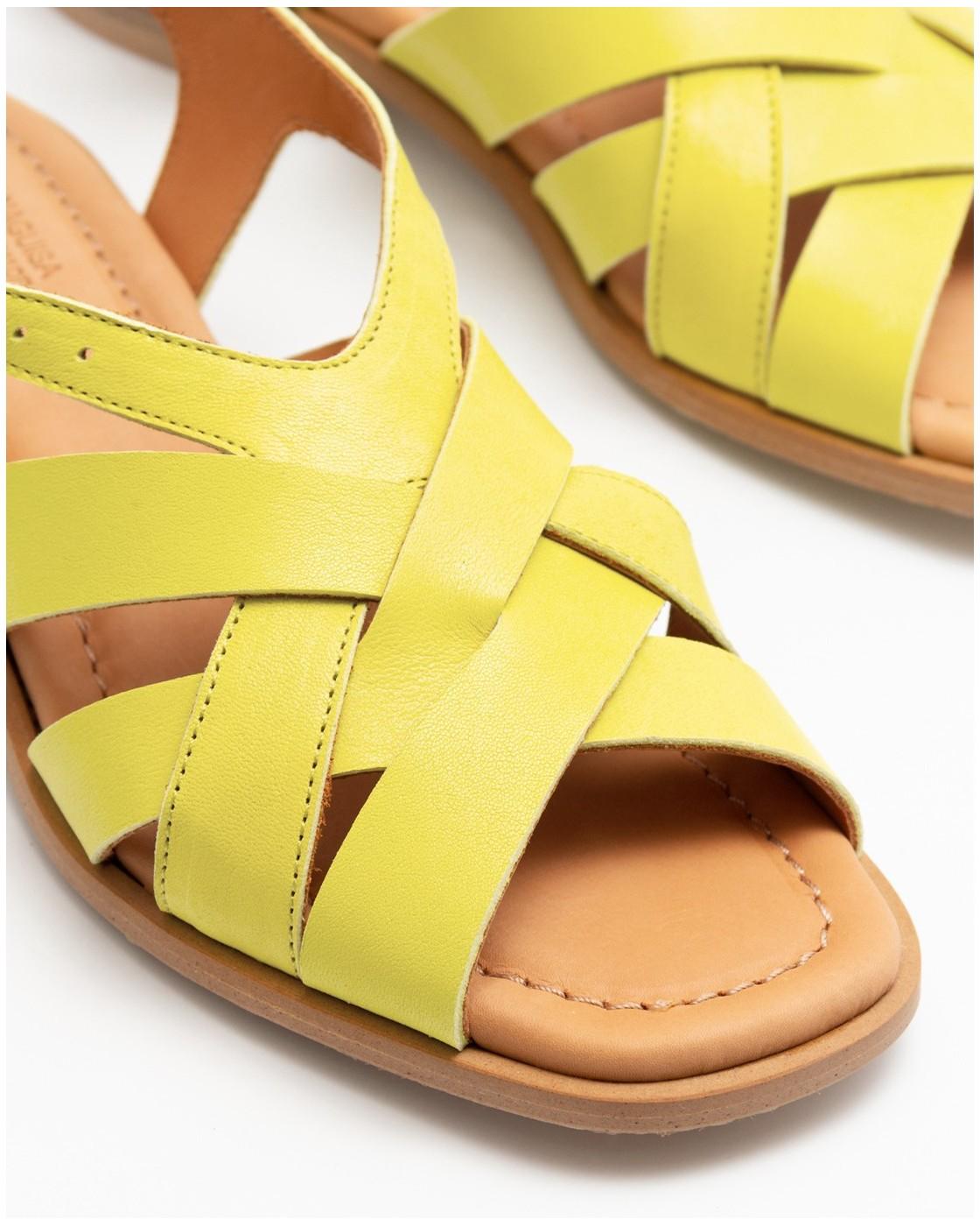 Tosca Yellow