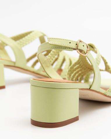 Raco Green